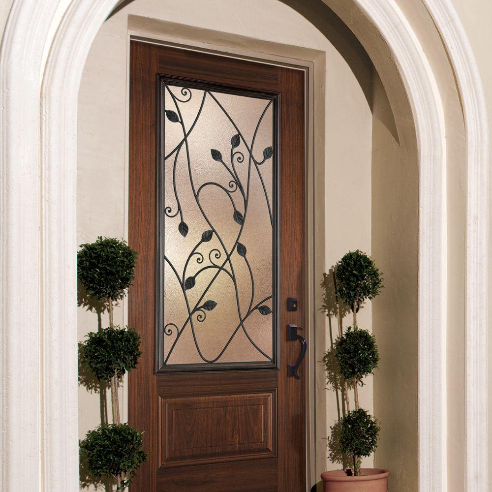 Belleville Exterior Doors Fiberglass Front Doors Masonite