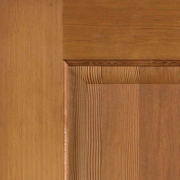 Torrefied Wood Exterior and Front Door   Masonite